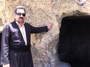 دکتر یوسفی دانشگاه رازی