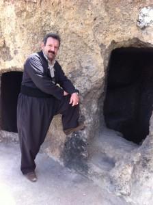نورالدین یوسفی اورامانات (۱)