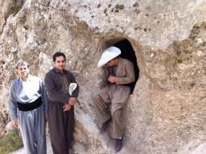 نورالدین یوسفی اورامانات (۲)
