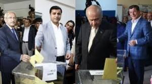 انتخابات پارلمانی ترکیه سایت دکتر یوسفی