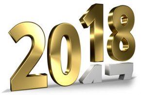 ۲۰۱۸ سال صلح و آرامش!